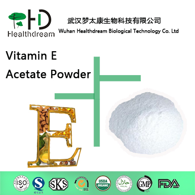 Vitamin E Acetate Powder