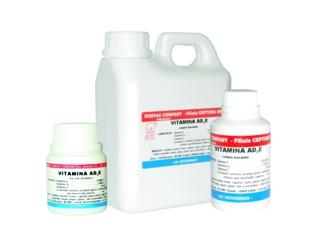 Vitamina Ad3e Drinking Solution