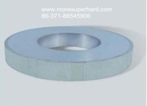 Vitrified Bond Diamond Wheel For Pdc Cutter Rough Grinding