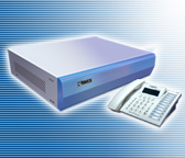Voip 6co 32lines Pbx System