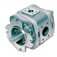Voith Gear Pump