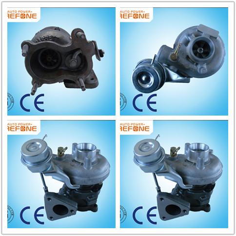 Volkswagen Passat B5 Supercharger Gt1544s 454097 0001 28145702