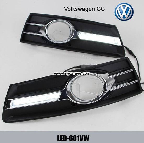 Volkswagen Vw Cc Drl Led Daytime Running Light Car Manufacturers
