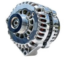 Volvo Alternator Of All Types