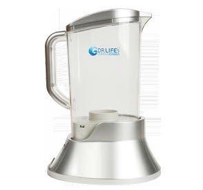 Vortex Alkaline Hydrogen Water Generator