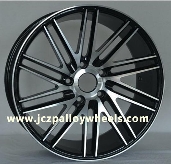 Vossen Replica Car Wheels 18x8 0