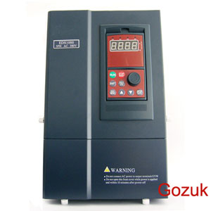 Vsd Variable Speed Drive