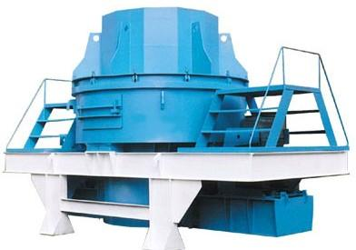 Vsi Vertical Shaft Impact Crusher Manufacturer Parts