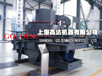 Vsi Vertical Shaft Impact Crusher Roymond Mill Mobile Buy