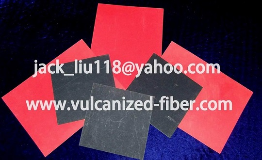 Vulcanized Fiber Sheet Roll Board Coil