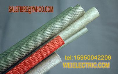 Vulcanized Fiber Tubing Fuse Tube Liner Vulcanised Fibre Fishpaper Paper