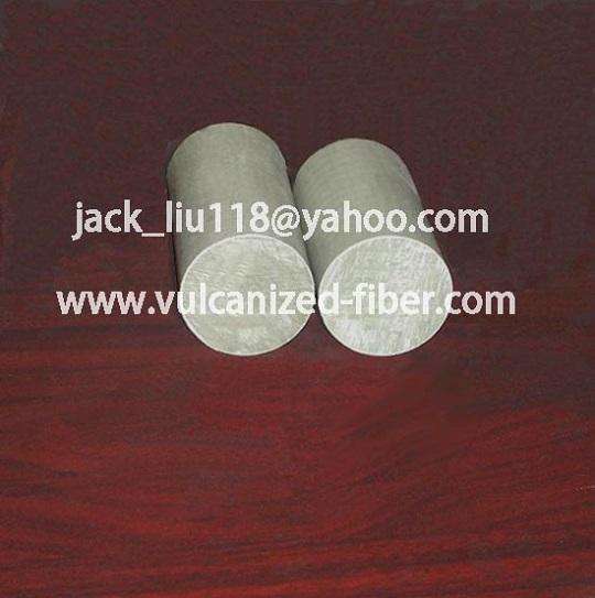 Vulcanized Fibre Rod Stick
