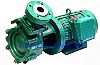 W Z Series Marine Self Priming Vortex Pump