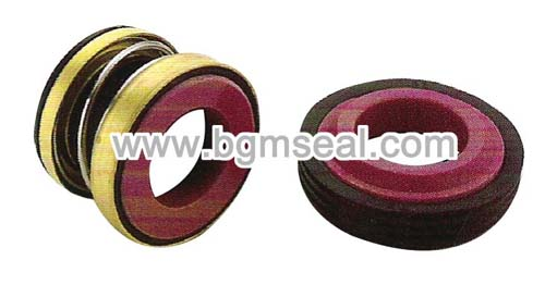 W103 Mechanical Seal