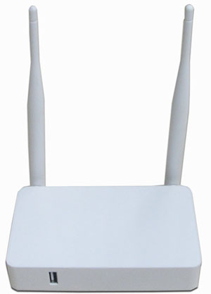 W300r 300mbps Wifi Router Support Openwrt