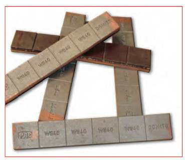 Wafer Strips Wear System