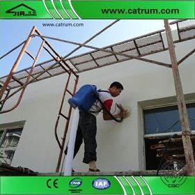 Wall Sander Grind Ceiling