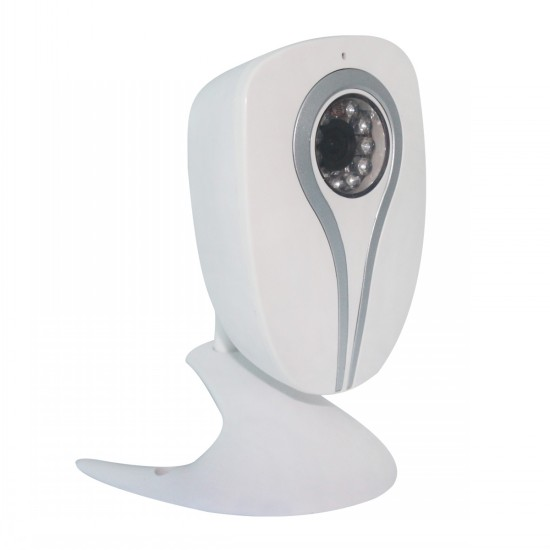 Wanscam New P2p Wifi Ip Cube Camera