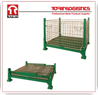Warehouse Storage Cage Swk8014