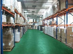 Warehouses Storage Service In Bonded