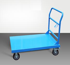 Warehousing Logistics Platform Trolley Heavy Duty Industrial Hand Rca 012