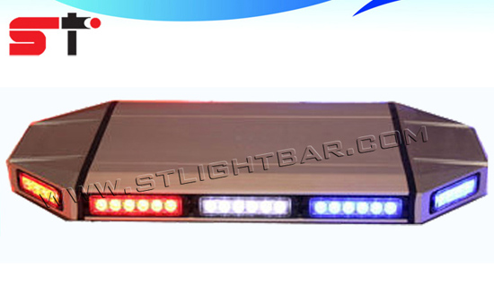 Warning Led Mini Lightbar For Police Car