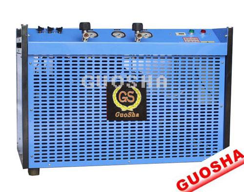 Warship High Pressure Air Compressor 300 Bar 200 30 Mpa 20 200l Min 440v 60hz 380v