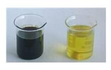 Waste Black Oil Distillation Plant Regeneration Machine