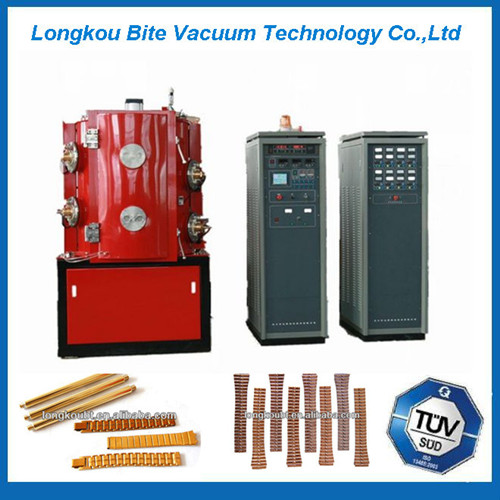 Watchband Coating Machine