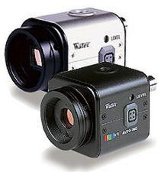 Watec Camera Balaji Microtechnologies