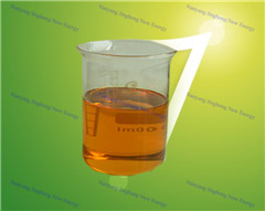 Water Based Diesel Additive For Making