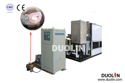 Water Cooling System Induction Machine