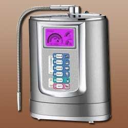 Water Ionizer Health Water Purifier