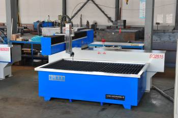 Water Jet Cutter Sq1313 To Sq6020