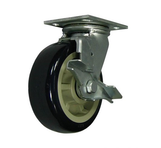 Water Proof Caster Wheel