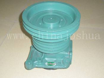 Water Pump For Sinotruk Howo 61500060050