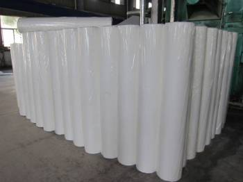 Water Soluble Non Woven Fabric Supplier Pva