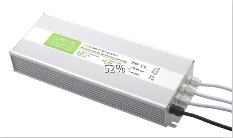 Waterproof Driver 300w 12v Led Power Supply