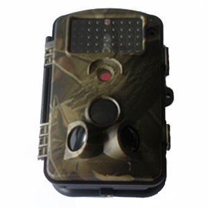 Waterproof Ip54 12mp Digital Infrared Trail Camera Remote Celluar Scouting Game