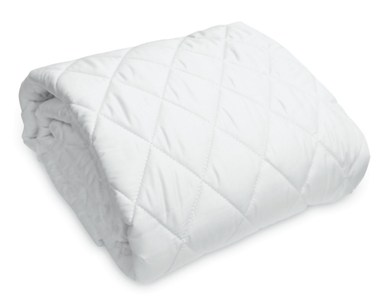 Waterproof Quilted Mattress Cover