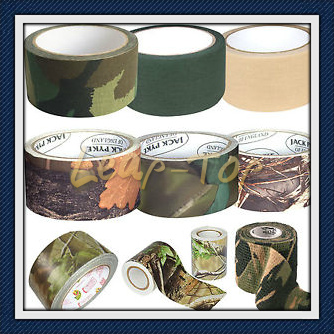 Waterproof Tape Outdoor Hunting Camouflage