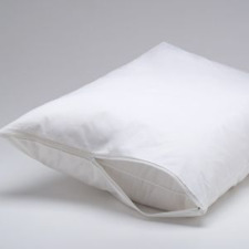 Waterproof Terry Pillow Cover
