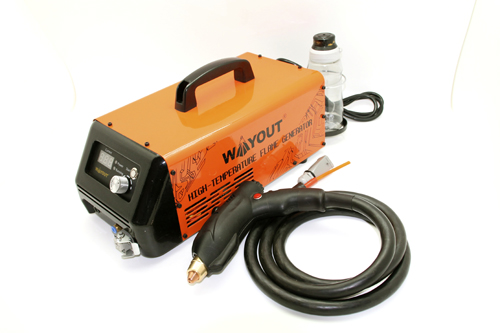 Wayout I The Leader Of Protable Plasma Welder