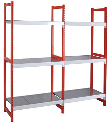 We Are A Factory From Turkey Istanbul With 6000m2 Capacity Who Produceshelving Storage Solutions For