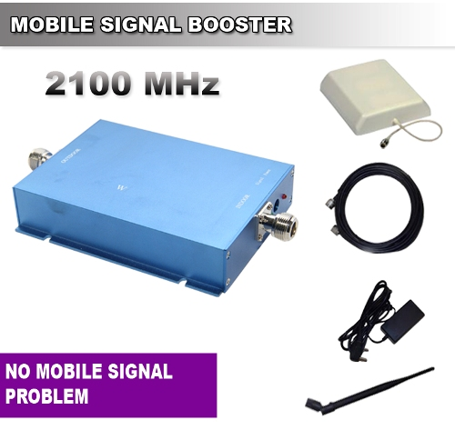 We Are Offering Wide Range Of Mobile Signal Booster
