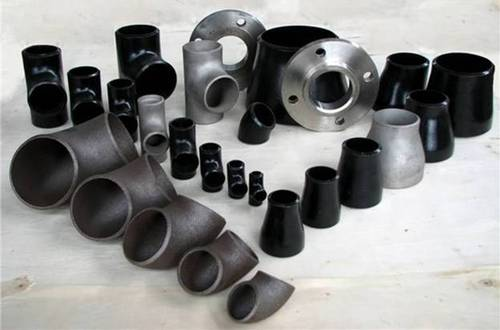 We Are Steel Pipefitting Manufactuer With Iso9001 Api Ce Asme Certified
