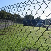 We Are The Wire Mesh Fence Manufacturer