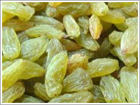 We Are Well Known As Exporter And Supplier Of Highly Nutritious Green Raisins