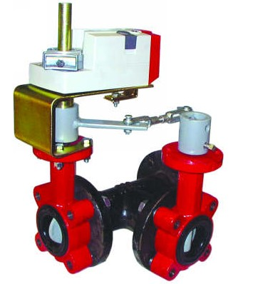 We Can Provide Many Brands Of Butterfly Valves