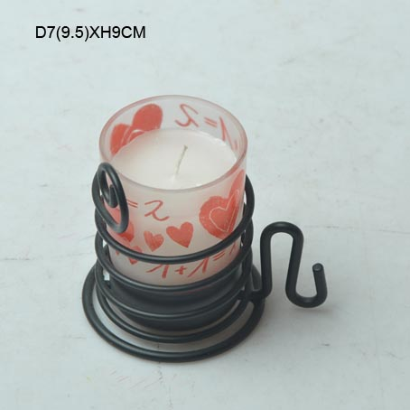 We Export Candle Holder With Competitive Price